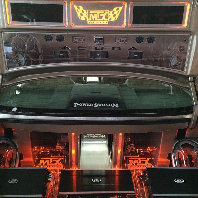 For 16 Custom Sub Box Subwoofer Enclosure /& Plexiglass Amp Rack Chevy Camaro
