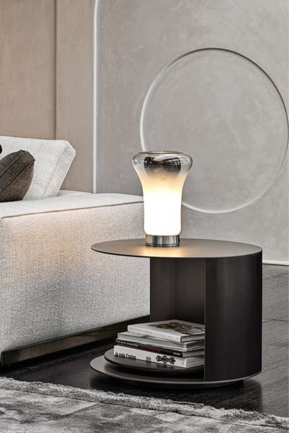 Savvy Collection Of Products Porus Studio Modern Furniture In 2021 Minotti Side Table Furniture Side Tables [ 1500 x 1000 Pixel ]