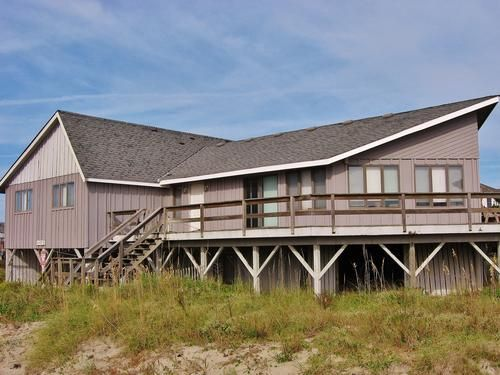 Siesta Fiesta South Nags Head Rentals Outer Banks