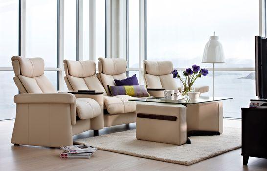 mobel arenz mabel sofa in trapezform himolla cumuly rot aus leder modern trend ga 1 4 nstig farbe laubach pinterest cup 2015