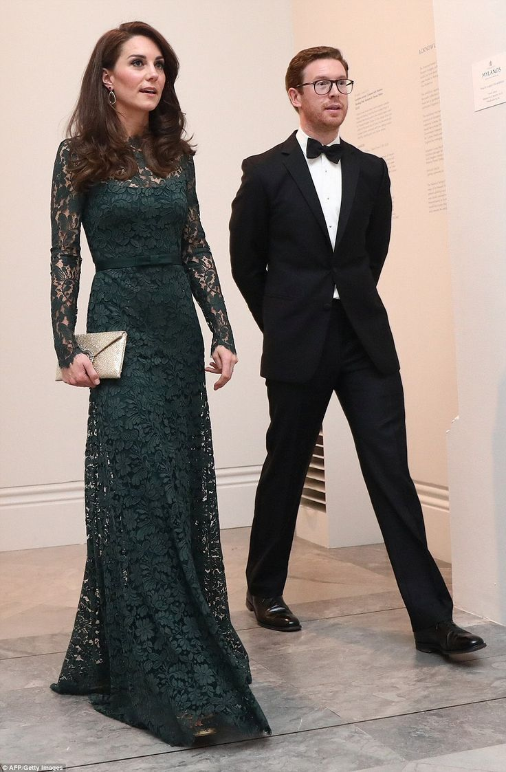 Lace dress kate middleton  Cool Kate Middleton Dress The Duchess of Cambridge  stunned in