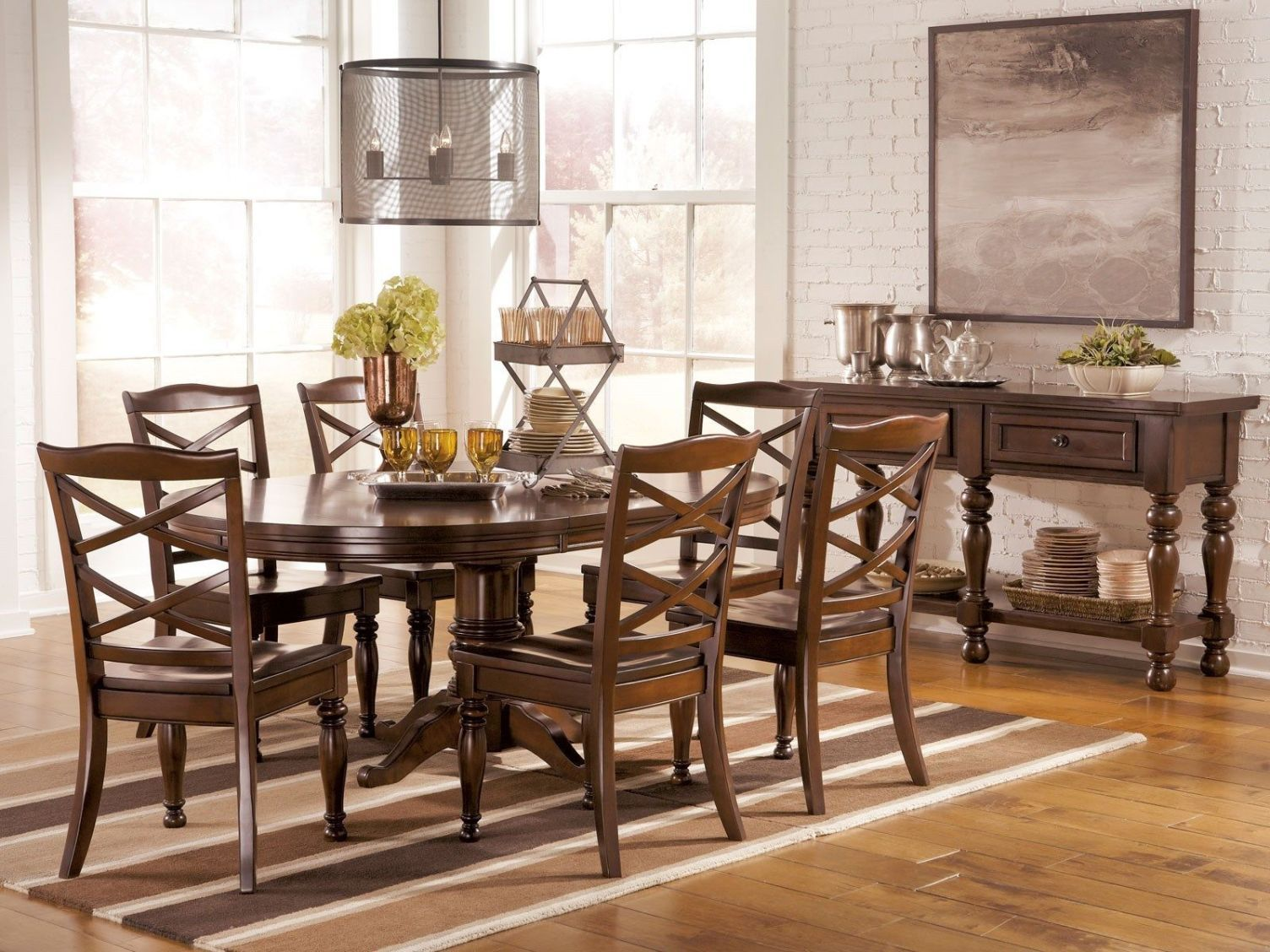 Smart Tips For Decorating A Dining Room Dining Room Design