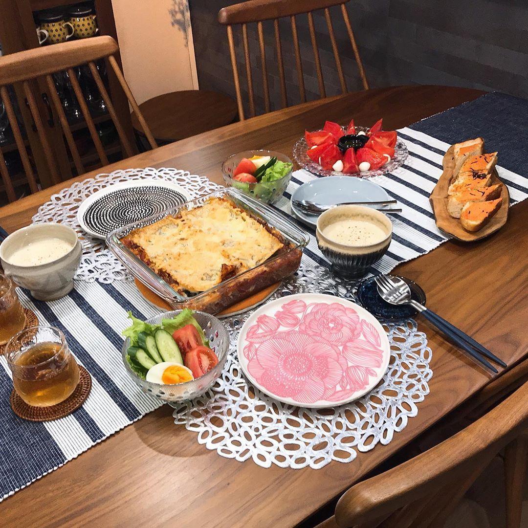 きのう何食べた?」を今日食べたい♡ドラマ再現レシピ集