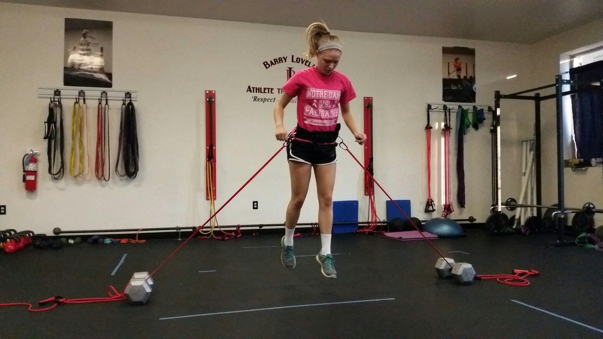 Dunking workout plan vertical jump training vertical