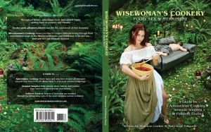 Wisewoman's Cookery - Must try Raspberry Sex Tonic