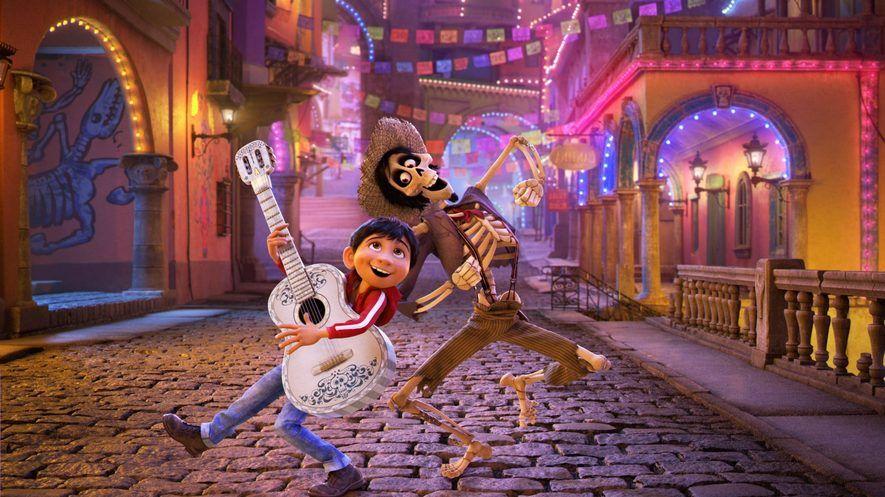 Coco Is About Miguel A 12 Year Old Boy From Rural Mexico Who Dreams Of Becoming A Guitarist Dia De Los Muertos Costumbres De Mexico Festividades Mexicanas