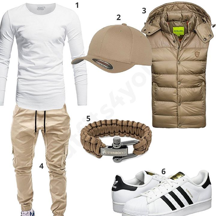Hosen herren style