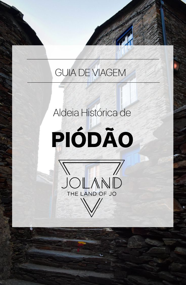 Um Guia de Viagem sobre Piódão, uma das mais bonitas aldeias históricas de Portugal. Como chegar, o que ver, onde ficar e onde comer.