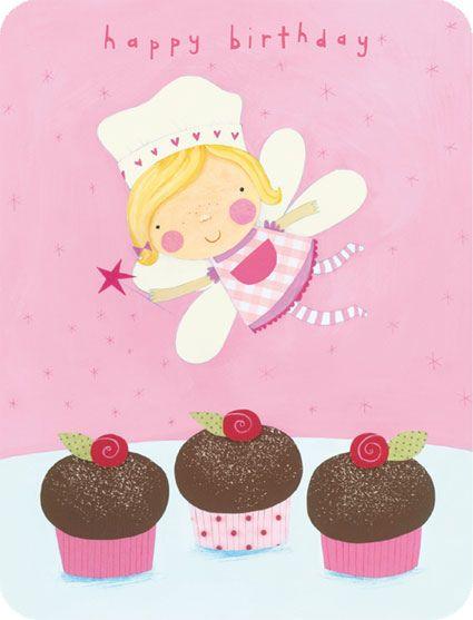 James ellis stevens greeting card cakes happy birthday happy birthday daughter m4hsunfo