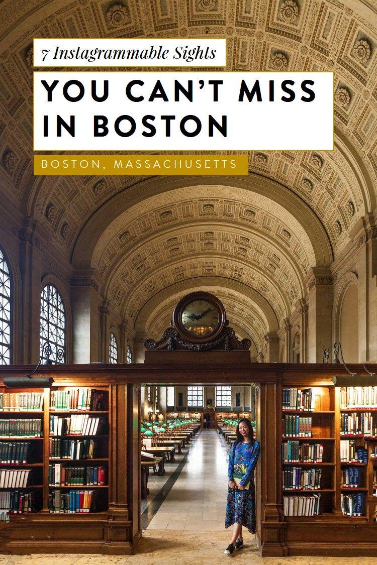 Pin On Boston Travel