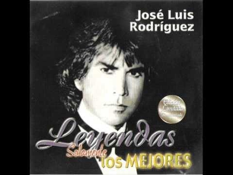 Jose Luis Rodriguez Voy a perder la cabeza por tu amor