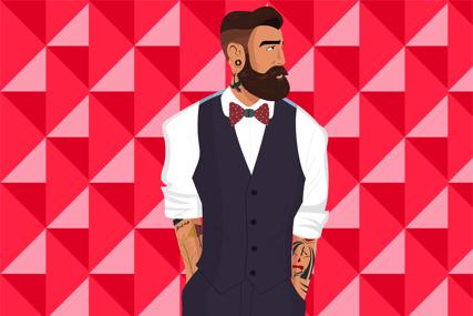¡CONCURSO: Sikösia & NSMB! - No sin mi barba ¡Gana una ilustración personalizada por Pablo Sikösia!  #nosinmibarba
