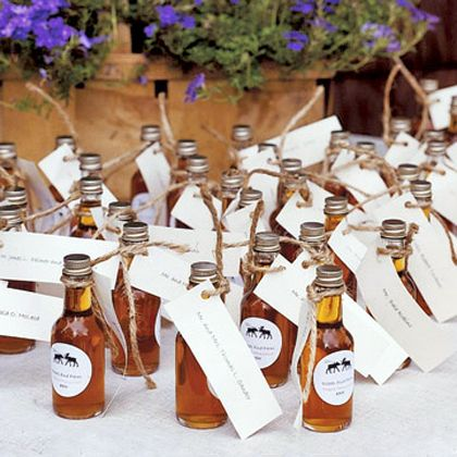 Unique Wedding Ideas | True Treat: 5 Fun Ways to Personalize Your ...
