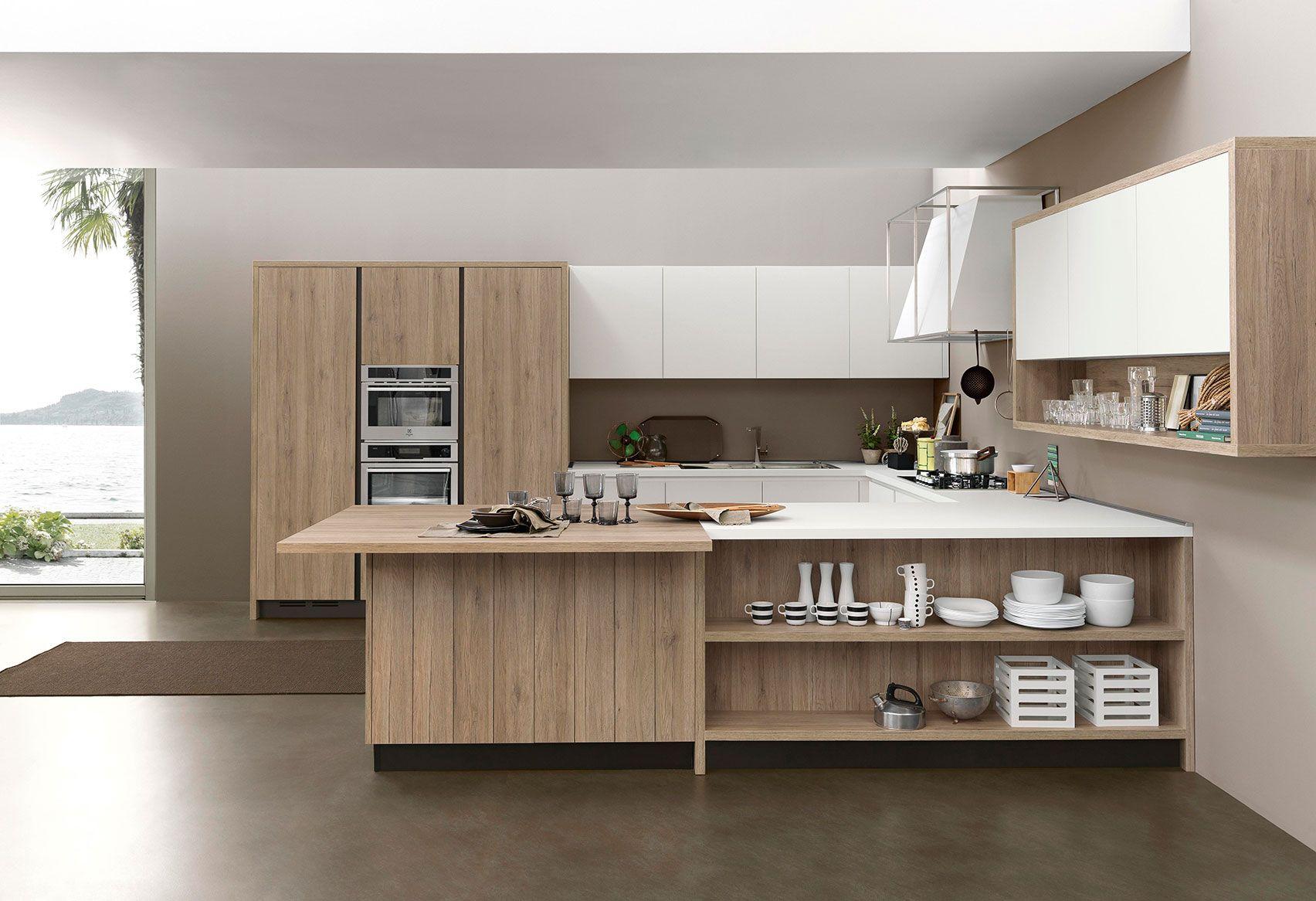 Decorer | erreria | Pinterest | Cocina moderna, Decoración de cocina ...