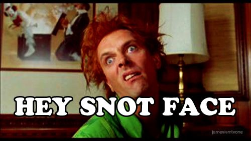 Fred The Movie Quotes Drop Dead Fred  Favorite Movies  Pinterest  Movie
