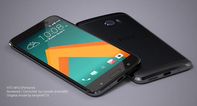 """BEING VERSATILE Android Oreo still isn't out for """"HTC 10"""