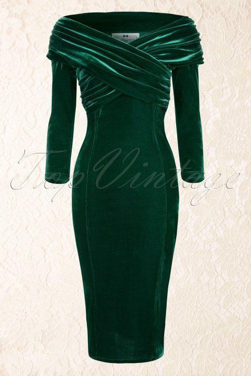 Image result for vintage velvet gown | God Save The Queens ...