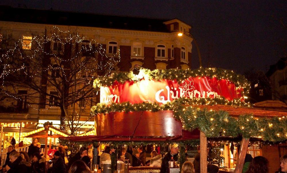 Weihnachtsmarkt-Hamburg-Eppendorf