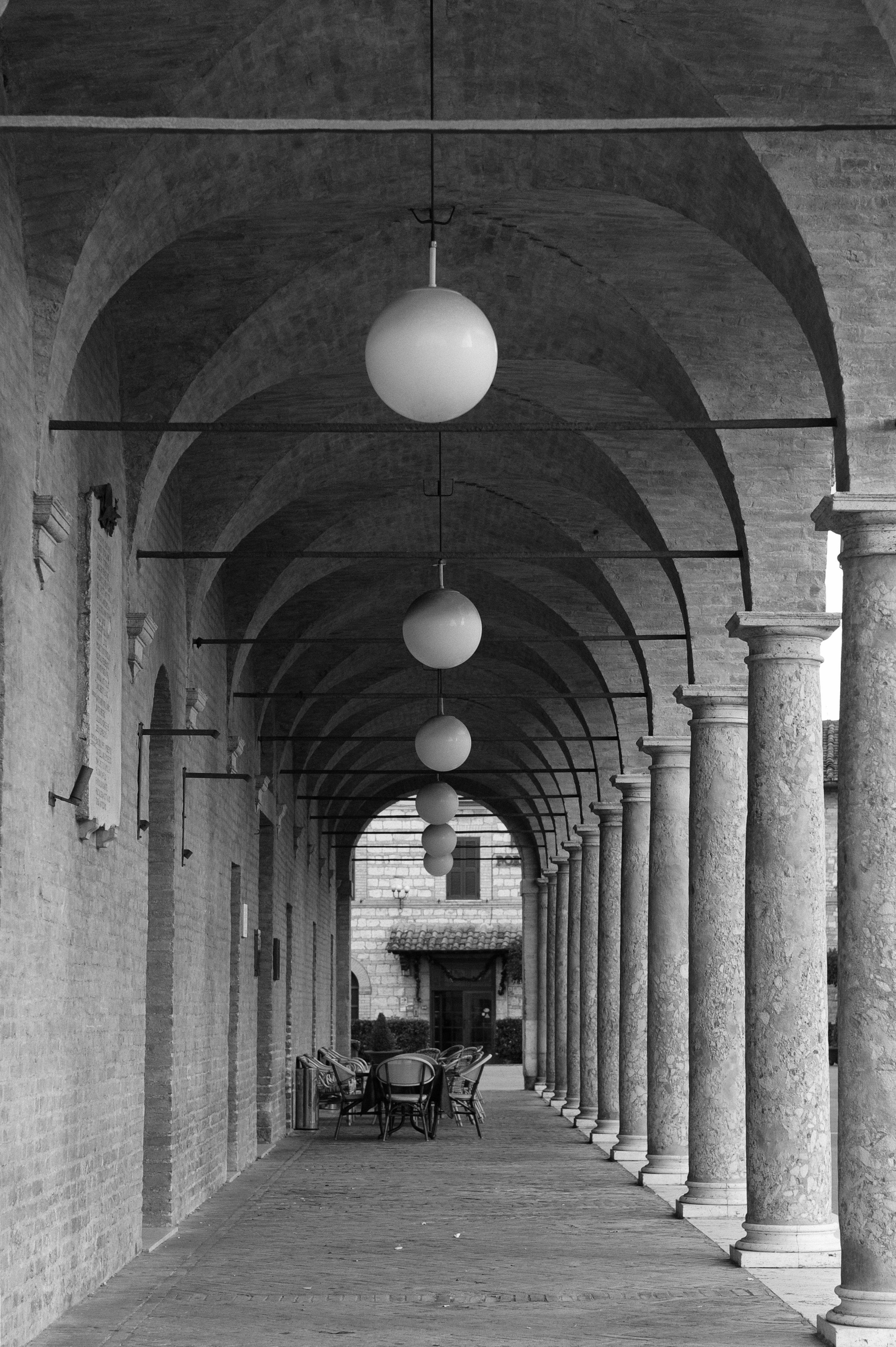 #Assisi #Center #Santa Maria degli Angeli  Palazzo del Capitano, Santa Maria degli Angeli