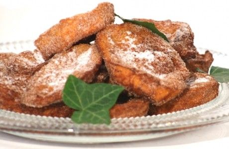 Rabanada a christmas treat kind of a french toast but we use a today were going to learn about rabanada a traditional christmas dessert in brazil rabanada is the brazilian equivalent of french toast forumfinder Images