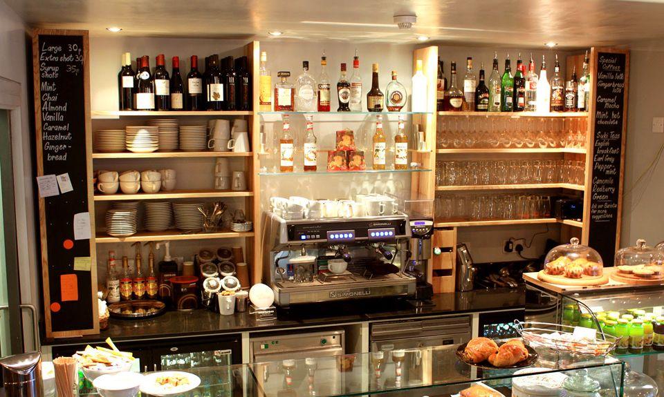 Image detail for cafe design ideas bistro