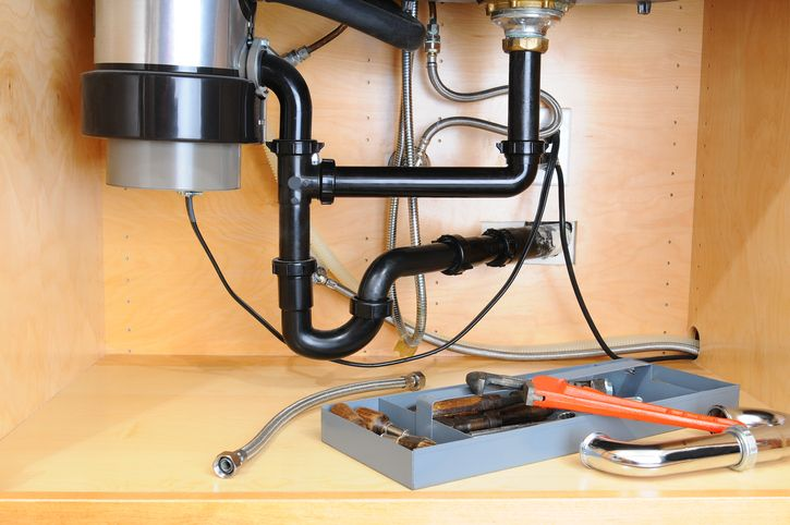 How To Fix A Broken Garbage Disposal Complete Checklist Garbage Disposal Fix Garbage Disposal Plumbing