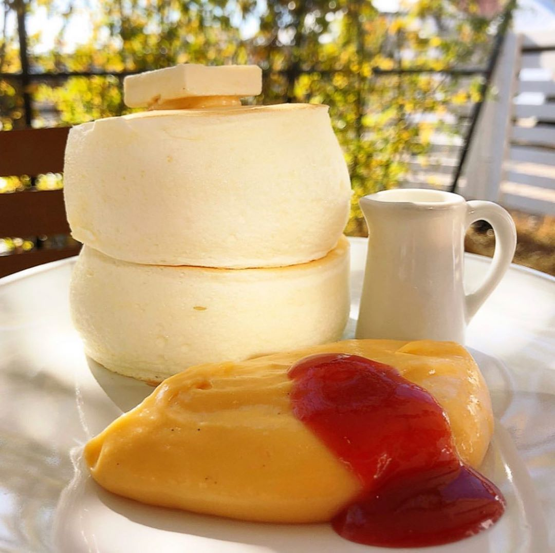 @RETRIP Gourmet: 【RETRIP×静岡】 こちらは静岡にある「たまご専門店 TAMAGOYA」です。こちらの