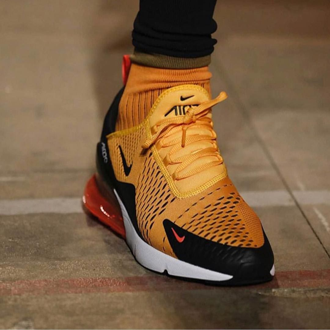 "best authentic 0a660 19e80 60.1k Likes, 1,163 Comments - Nice Kicks ( nicekicks) on Instagram  "" or    — Nike Air Max 270 on-foot  NiceKicks"""