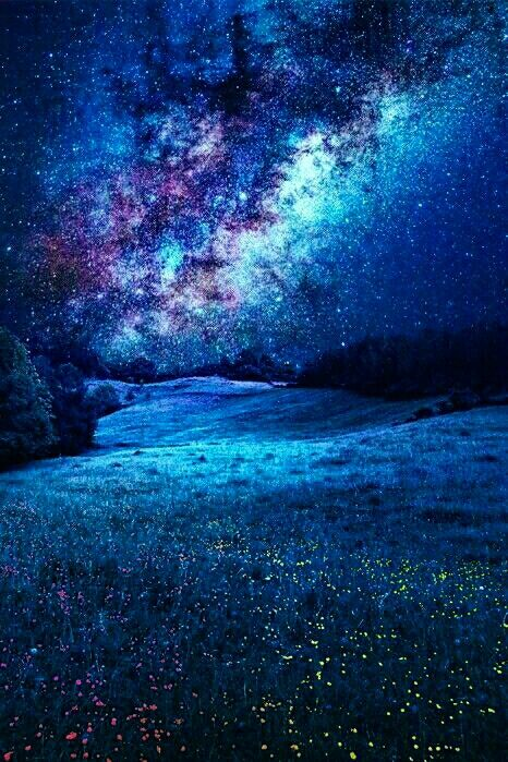 Relax And Look At The Stars Nature Photography Nature Night Skies
