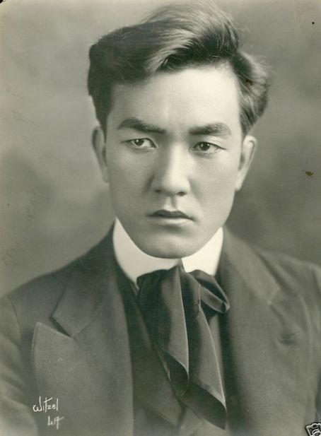 sessue hayakawa movies