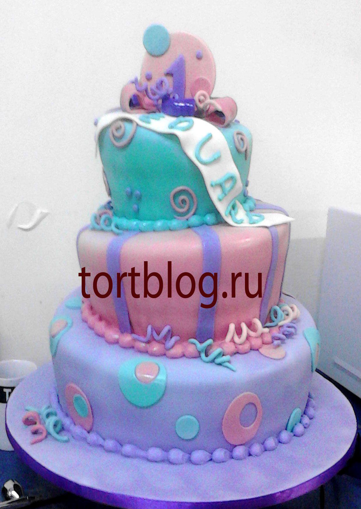 Детские торты фото тюмень | Детский торт, Красивые торты, Торт