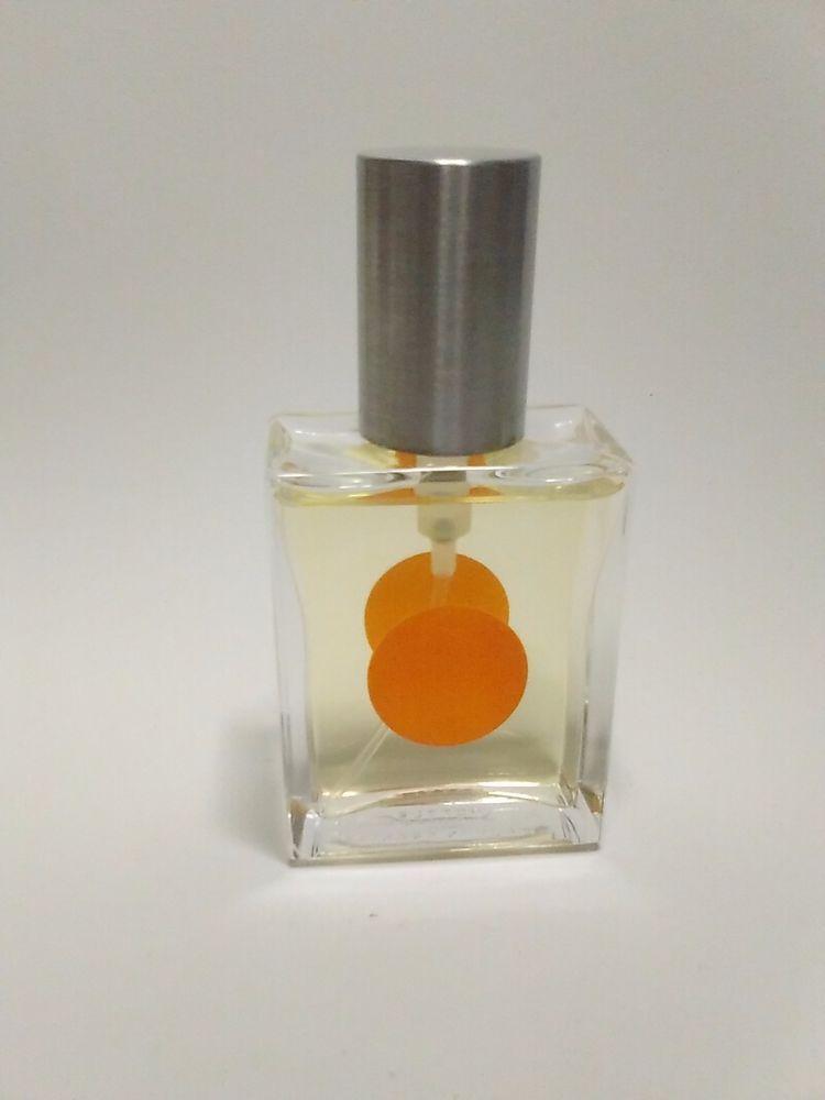 Prescriptives Perfume Color Sense Orange  Fragrance Spray 1.5 FL OZ Discontinued #Prescriptives