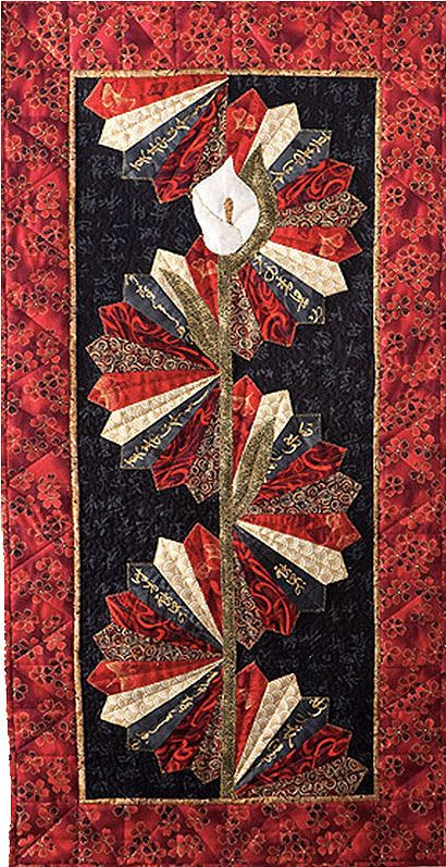 Serenity | Patchwork quilting | Pinterest | Quilts ...