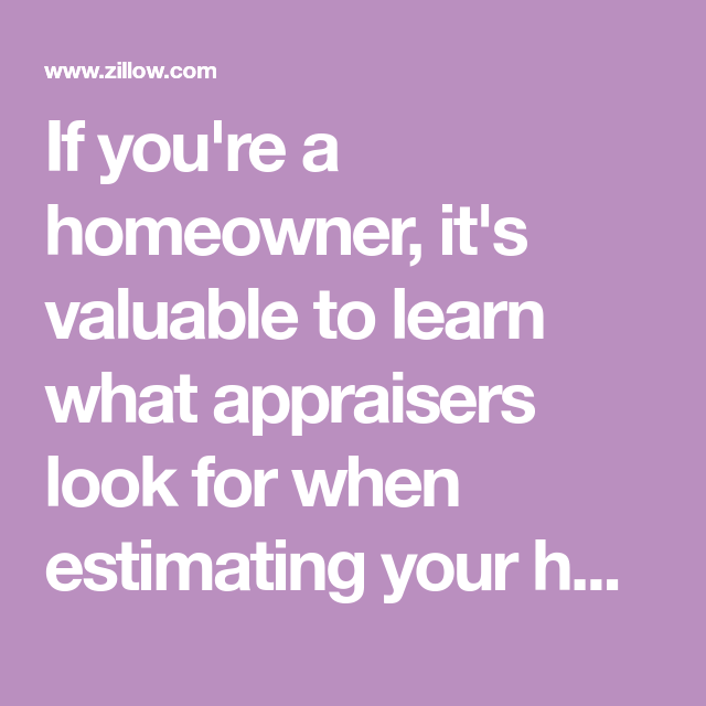 Lender Appraisals: How Do Appraisals Affect Your Home Loan
