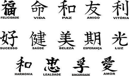 Amor Em Japones Simbolo Pesquisa Google Tattoos Pinterest
