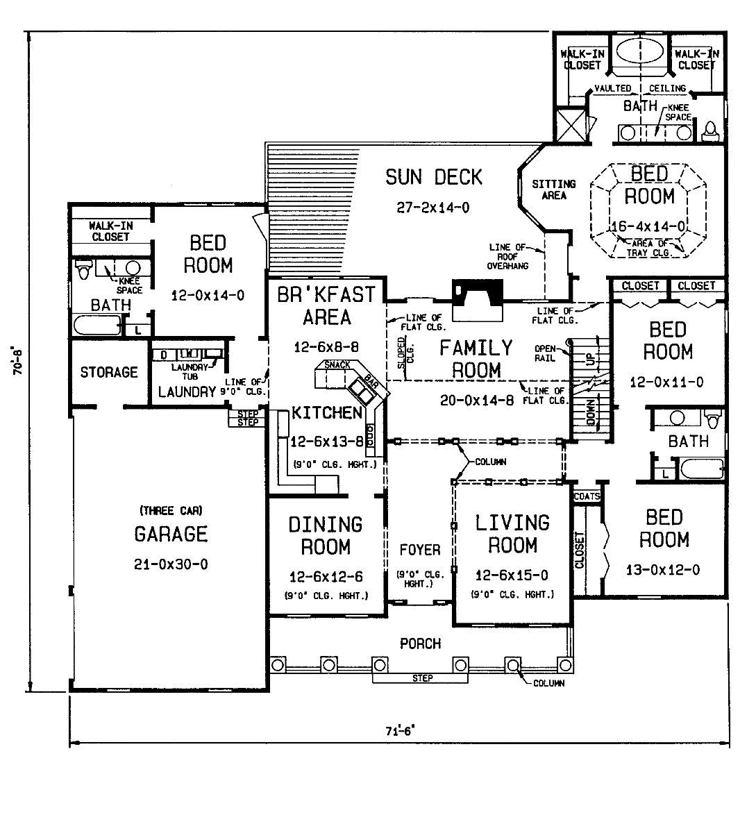 the andrew house plan thd wdf 4378 needs some tweaking use the