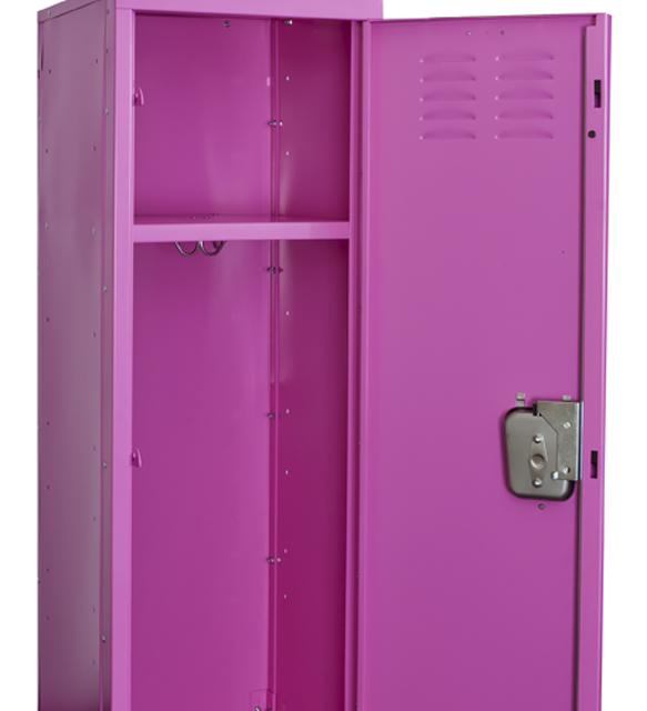 11 Astonishing Kids Lockers For Bedroom Picture Ideas