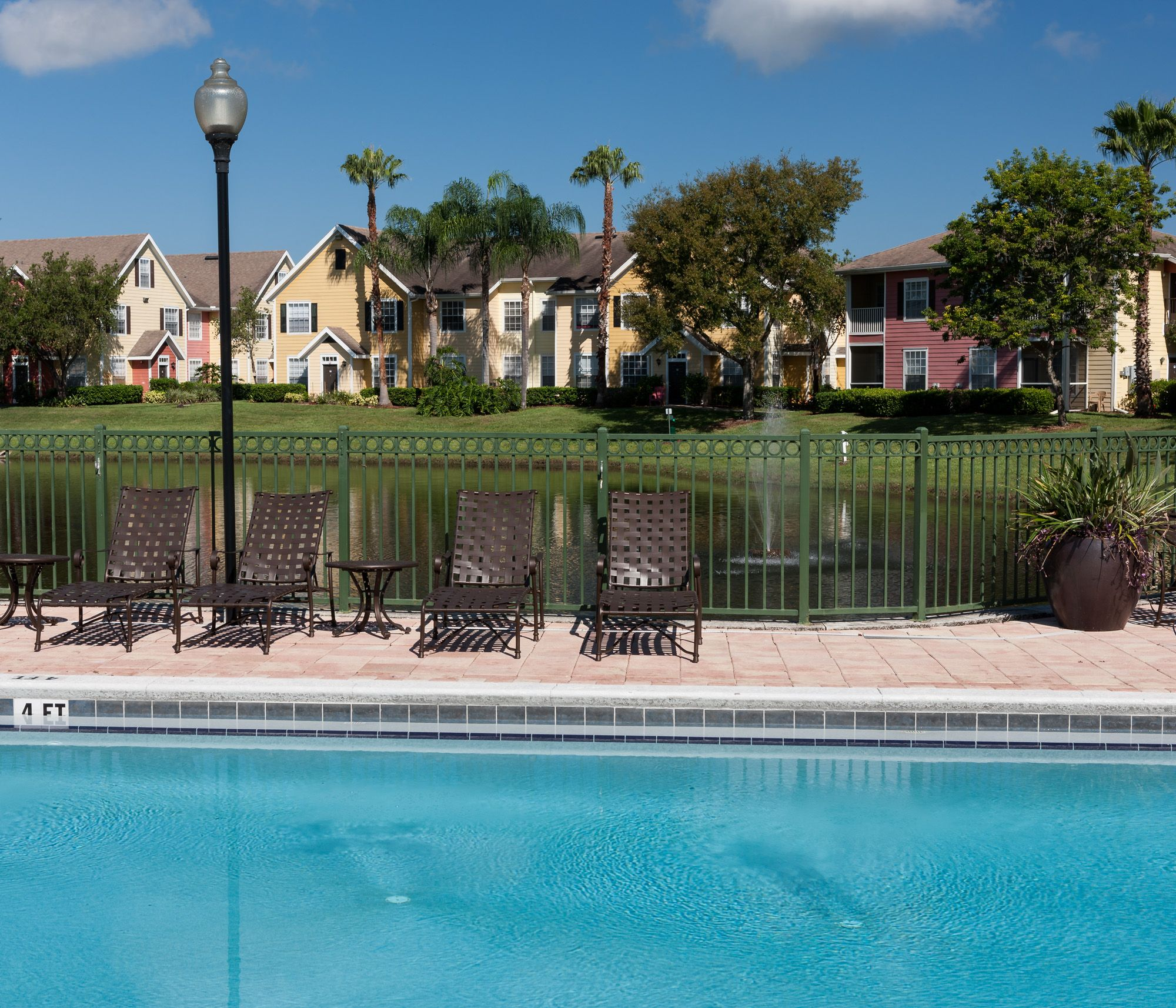 Towneplace Suites Orlando East Ucf Area Two Bedroom Suite Living And Kitchen Areas Beautiful Travel Rooms Two Bedroom Suites Bedroom Suite Two Bedroom