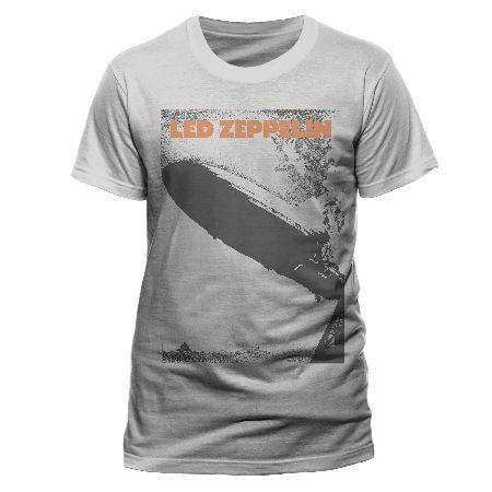 LED Zeppelin - I Fvii T-shirt White Small ... (Barcode EAN=5054015083829) http://www.MightGet.com/march-2017-1/led-zeppelin--i-fvii-t-shirt-white-small.asp