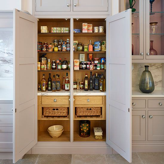 Big Questions For Small Country Kitchens
