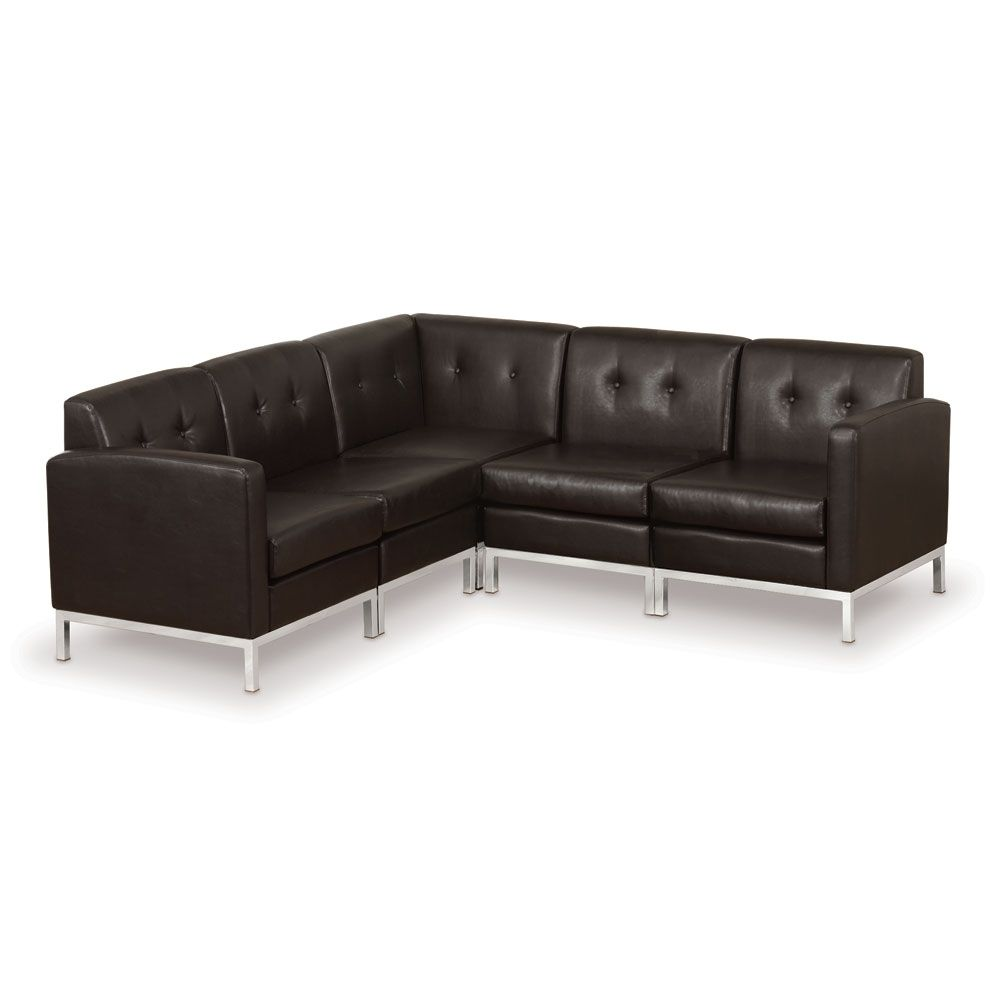 Faux Leather Corner Sofa Leather Corner Sofa Corner Sofa Modular Corner Sofa