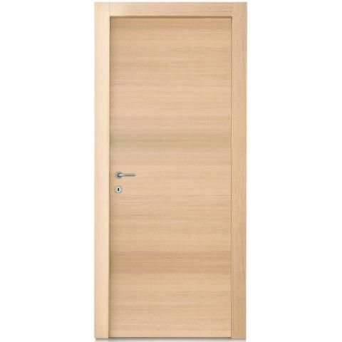 porte d 39 int rieur pleine sur mesure portes int rieures portes battantes caseo ambiance. Black Bedroom Furniture Sets. Home Design Ideas