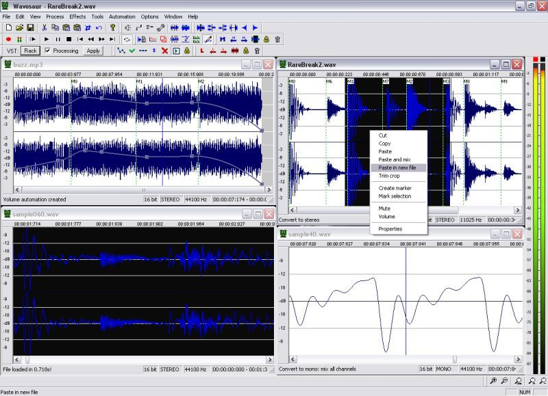 Los 5 Mejores Programas Gratuitos Para Editar Audio Y Sonido En 2017 Y 2018 Https Algoentremanos Com 3 Programas Gratuitos Par Linux Audio Tecnologia Digital