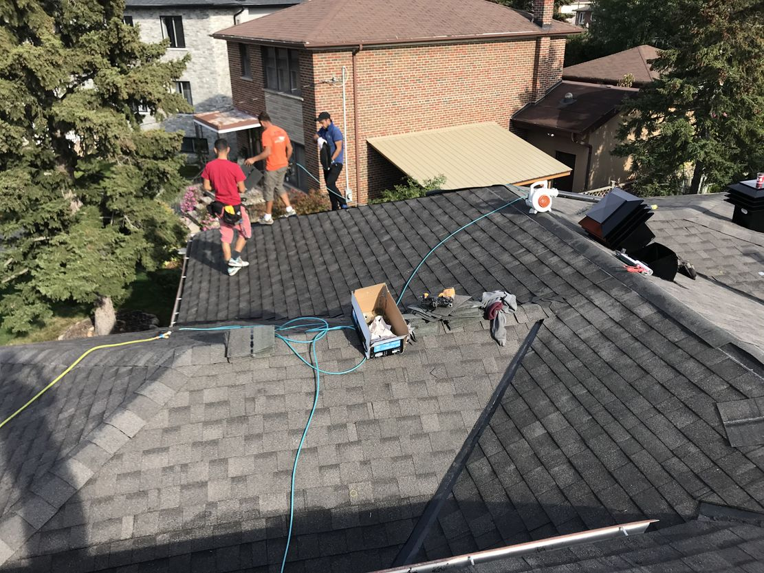 Check your Toronto Roofing if it needs a Roof Repair