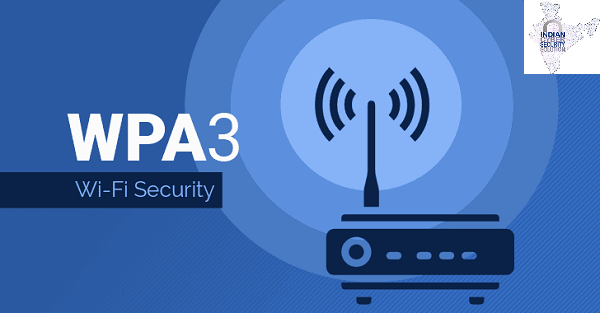 WPA3 New WiFi Standard Released Wifi