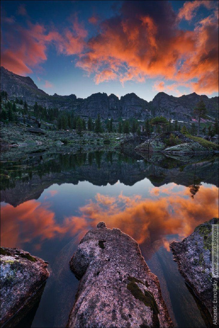 Top 10 Russian Landscape Photographers Russian Landscape Russia Tours Beautiful Photos Of Nature