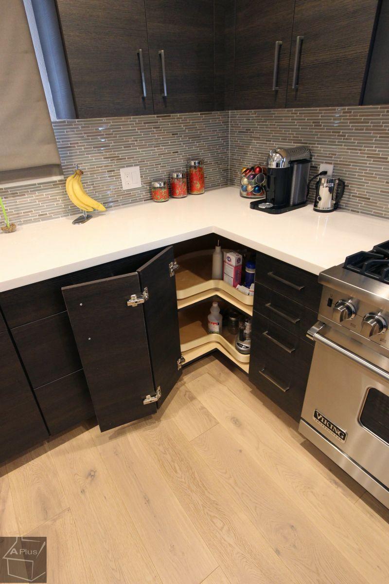 Kitchen Remodel In Long Beach Corner Kitchen Cabinet Kitchen Bathroom Remodel Contemporary Modern Kitchen Custom Kitchen Cabinets