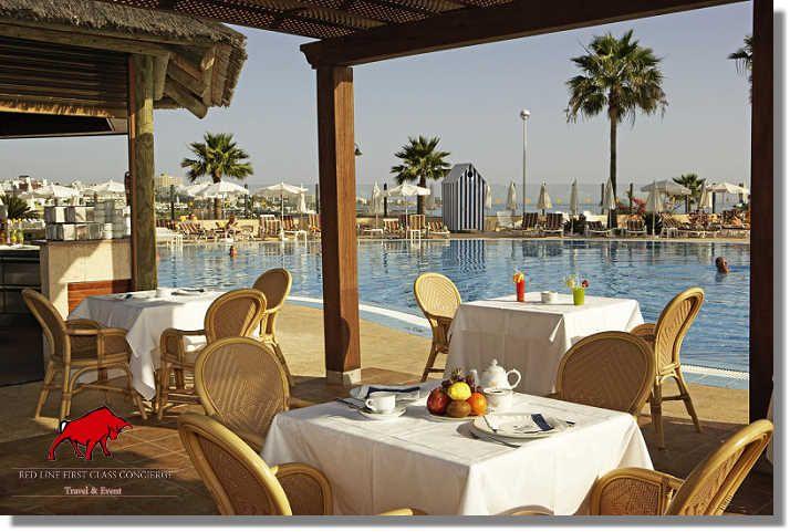 Teneriffa Exquisit - Gastronomie, Restaurants & Bars im 5 Sterne Luxushotel Anthelia auf Teneriffa - Luxus Hotel auf der Kanarischen Insel Teneriffa