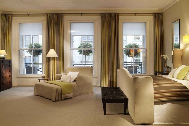 Browns Hotel London Child Friendly Hotels Holidays Houseandgarden Co