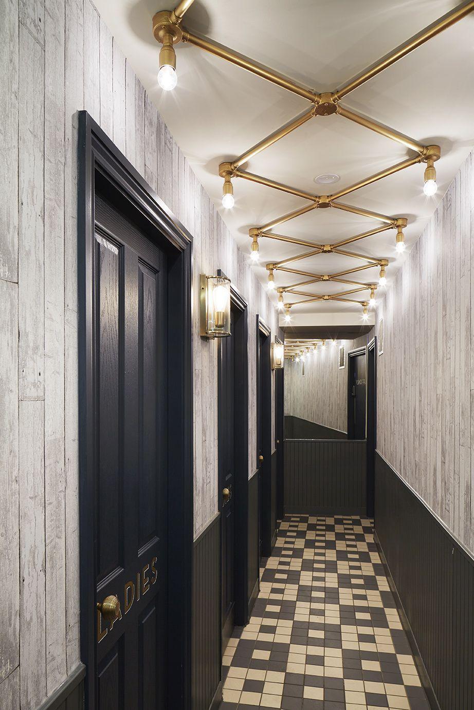 Wildwood Brentwood10.jpg | Ceiling design, Hallway ...